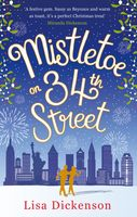 Mistletoe on 34th Street