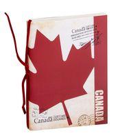 """Блокнот """"Канада"""" (А6)"""