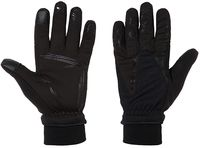 """Перчатки """"WCG 43-0557"""" (S; чёрные)"""