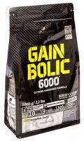 "Гейнер ""Gain Bolic 6000"" (1000 г; шоколад)"