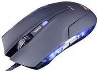 Оптическая мышь E-Blue Cobra-M (под среднюю ладонь, 1600 DPI)