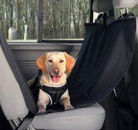 Подстилка на сиденье автомобиля (150х135 см)