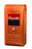 "Кофе зерновой ""Piacetto. Caffe Crema Prestigio"" (1 кг)"