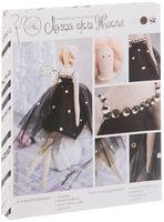 """Набор для шитья из ткани """"Кукла Жаклин"""""""