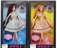 """Кукла """"Emily"""" (арт. QJ052)"""