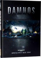 Warhammer 40K Apocalypse: War Zone Damnos