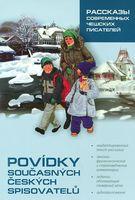 Povidky (+ CD)