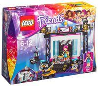 "LEGO Friends ""Поп-звезда: телестудия"""