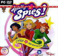 Totally Spies! ��������������