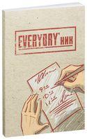 """Ежедневник """"Everyday'ник №4"""" (А5; 80 листов)"""
