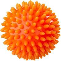 Мяч массажный GB-601 (6 см; оранжевый)