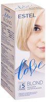 """Осветлитель для волос """"Estel Love"""" (до 5 тонов)"""