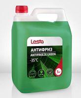 Антифриз Lesta (5 кг; зелёный)