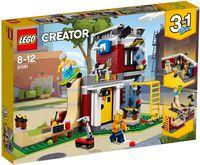 "LEGO Creator ""Скейт-площадка"""