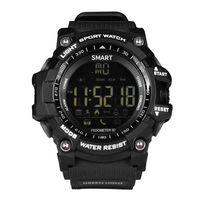Умные часы Miru EX16 (черные)