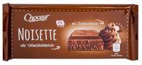 """Шоколад молочный """"Choceur. Тертый фундук"""" (100 г)"""