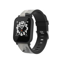 "Умные часы ""MyDino"" KW-33 (черный камуфляж)"