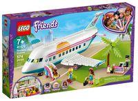 "LEGO Friends ""Самолёт в Хартлейк Сити"""
