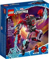 "LEGO MARVEL ""Майлс Моралес: Робот"""
