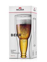 """Бокал для пива стеклянный """"Beer"""" (480 мл)"""
