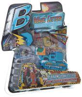 """Робот-трансформер """"Экскаватор"""" (арт. G2039-B)"""