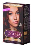 "Крем-краска для волос ""Bogema"" (тон: 4.6, махагон)"