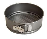 Форма для выпекания металлическая (200х68 мм)