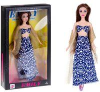 "Кукла ""Emily"" (арт. QJ052B)"