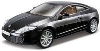 "Модель машины ""Bburago. Renault Laguna Coupe"" (масштаб: 1/32)"