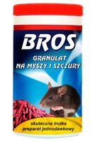 Гранулы от мышей и крыс (250 г)