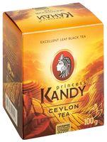 """Чай черный листовой """"Принцесса Канди. Медиум"""" (100 г)"""