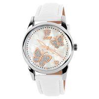 Часы наручные (белые; арт. SKMEI 9079-2)