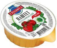 """Паштет вегетарианский """"Гродфуд. С томатами"""" (100 г)"""