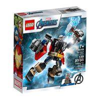 "LEGO MARVEL ""Тор: робот"""