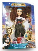 "Кукла ""Загадки пиратского острова. Фея"""