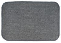 "Коврик домашний ""Nappy"" (40х60 см; серый)"