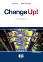 Change Up! Intermediate Student's Book