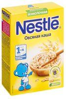 """Детская каша Nestle """"Овсяная"""" (200 г)"""