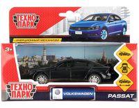 """Модель машины """"VW Passat"""" (арт. PASSAT-BK)"""