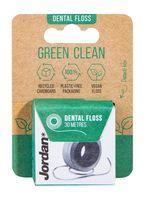 """Зубная нить """"Green Clean"""" (30 м)"""