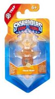 Skylanders Trap Team. Интерактивная фигурка - ловушка стихии технологии