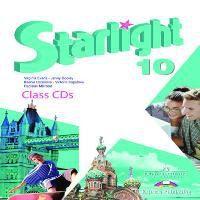 Starlight 10: Class CDs