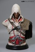 "Бюст. ""Assassin's Creed II. Эцио Аудиторе"" (18 см)"
