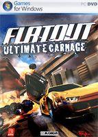 Flatout Ultimate Carnage (DVD-BOX)
