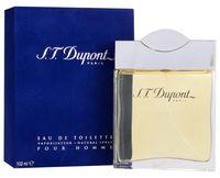 "Туалетная вода для мужчин S.T. Dupont ""Dupont"" (100 мл)"