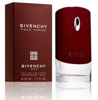"Парфюмерная вода для мужчин Givenchy ""Pour Homme"" (50 мл)"