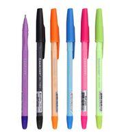 """Ручка шариковая синяя """"Darvish"""" (0,7 мм; арт. DV-7094; в ассортименте)"""