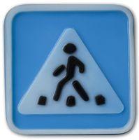 """Форма для изготовления мыла """"Знак """"Пешеходный переход"""""""