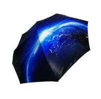 Зонт (синий; арт. RB58-FS)