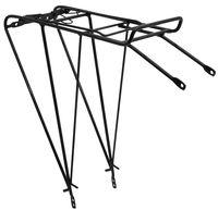 Багажник для велосипеда (чёрный; арт. 22305)